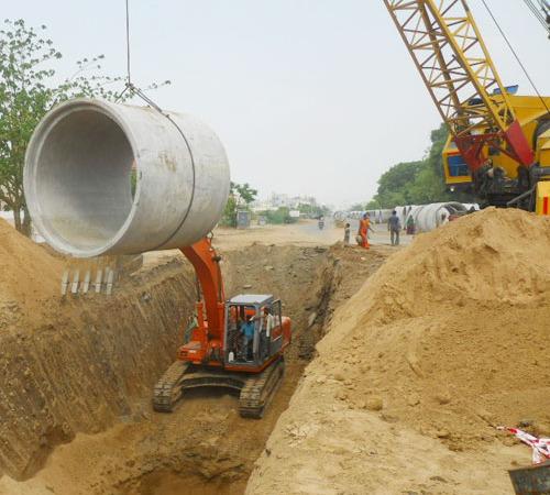 dholka_underground_drainage